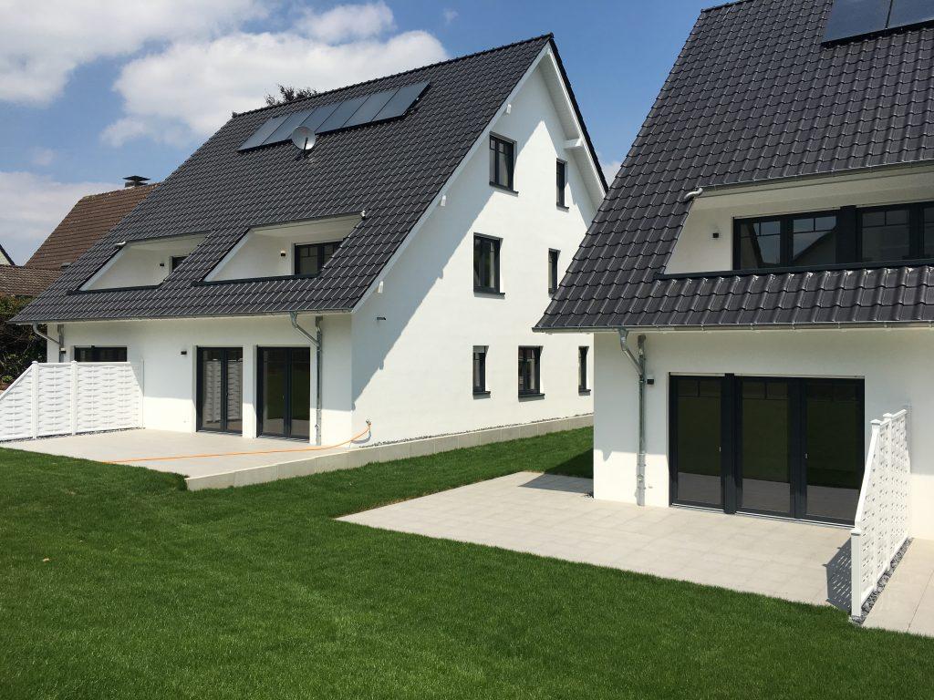 Hüser Immobilien GmbH - Referenzobjekt